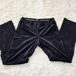 Body By Victoria Velvet Soft Pants